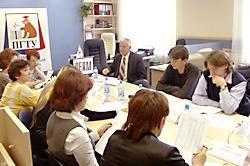 Дистанционный семинар «Торговая политика и вступление в ВТО в интересах развития России и СНГ»
