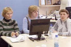Интернет-совещание министра образования Пермского края Н.Я. Карпушина в рамках ПНПО