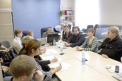 Видеоконференция «Внедрение ПСПО в школах Пермского края»