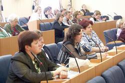 Видеоконференция «Обучение с использованием Интернет для решения задач подготовки школьников на профильном уровне» в Пермском крае