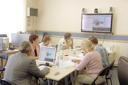 Интернет-совещание в рамках Августовского педсовета 2008 года
