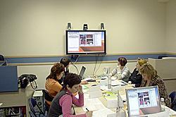 Телеконференция «Год семьи. О проведении мероприятий, направленных на социальную поддержку семьи, материнства и детства в Пермском крае»