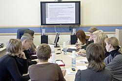 Всероссийский семинар «Государственные и муниципальные закупки в соответствии с новым законодательством Российской Федерации»