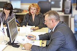 Телеконференция «Об итогах подготовки образовательных учреждений края к началу нового 2009-2010 учебного года»