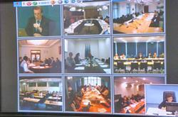 Видеоконференция «Миграция и денежные переводы в странах СНГ: от планов к действиям»