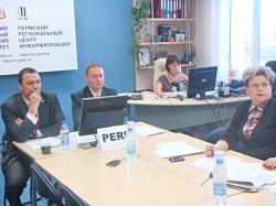 Видеоконференция «Обсуждение выводов Доклада Всемирного банка об экономике России: от окончания спада к восстановлению?»