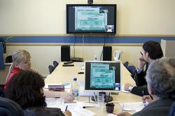 Международная видеоконференция «Международная сеть обучения и взаимодействия в сфере миграции и денежных переводов (MiRPAL) в Европе и Средней Азии»