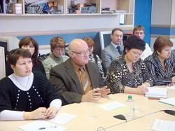 Видеоконференция «Общественная оценка качества образования»