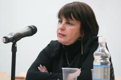 Видеолекция Елены Гилязовой в ПГТУ
