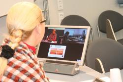 Видеоурок «Основы бизнес-проекта»