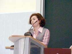 Телемост с университетом г.Малага (Испания)