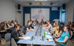 Будущие PR-специалисты перенимают опыт работы современной пресс-службы Пермского Политеха