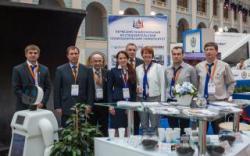 Делегация Пермского Политеха приняла участие в выставке «ВУЗПРОМЭКСПО-2014»