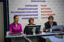 В ПНИПУ продолжаются лекции в режиме видеоконференции для школьников Пермского края