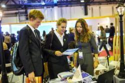 Участие ПНИПУ в первом Московском международном салоне образования