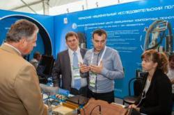 Пермский Политех принял участие в круглом столе на МАКС-2013