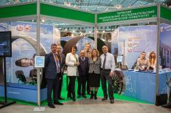 Пермский Политех представил свои достижения на выставке «ВУЗПРОМЭКСПО-2013»